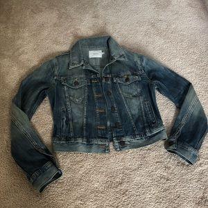 Aritzia Jackets & Coats - Aritiza Talula 'Edo' Denim Jacket